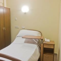 1 cama habitacion