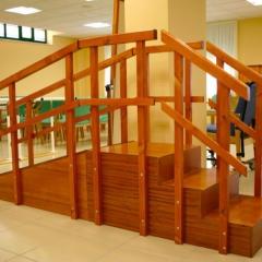 1 escaleras