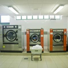 1 lavadoras