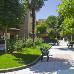 1 vista larga jardin