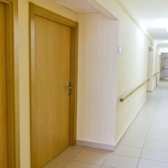 10 pasillo habitaciones