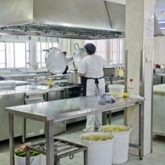 2 cocinando