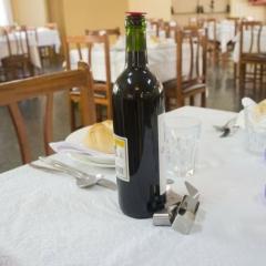 2 mesa vino
