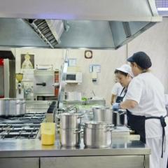 3 cocineras