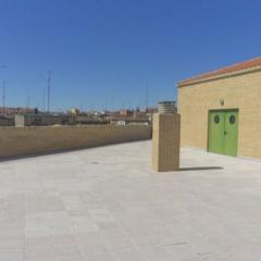 3 mas terraza