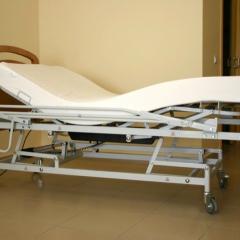 5 cama articulada colchon