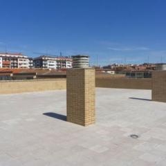 5 terraza vista