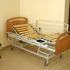 6 cama articulada